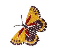 Stitch Butterfly