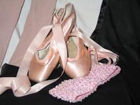Ballet/Dance Series 2