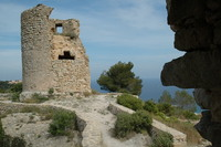 Medieval Ruins 3
