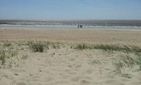 Blavand Strand Northern Sea 1