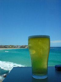 Beer @ Bondi