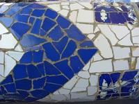Gaudi - Park Guell 3