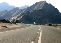 Oman scenery 3