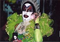 Carnival Metamorfose