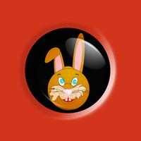 EasterButton