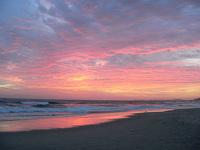 Gold Coast Sunrise 1