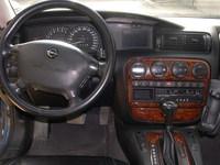 inner car