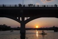 Austin Texas River 2