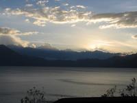 lake atitlan - skies 07