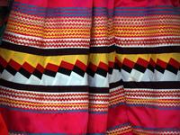 Miccosukee Tribe costumes 2