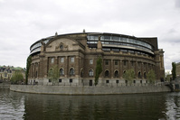 The Swedish Parliament_2