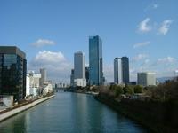 Osaka the Water Metropolis