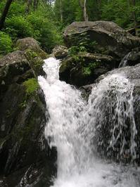 Dark Hollow Falls 5