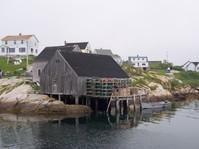 Peggy's Cove 4