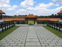 Zu Lai Temple