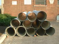 Twelve Pipes