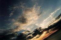 sunset (naples)