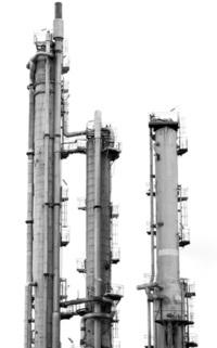 industrial chemneys