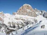 Tofana (Cortina d'Ampezzo) Winter