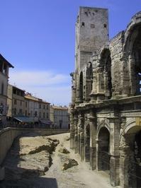Arles Coliseum 1