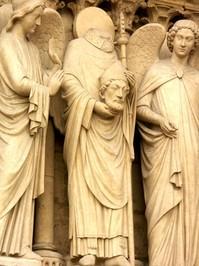 Notre Dame of Paris 4