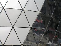 Olympic triangles 1