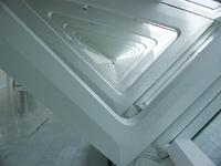 MAM Calatrava Building 4