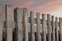 Vintage fence 2