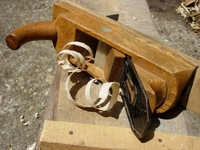 Wood rasp 5