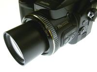 Digital Camera // Finepix 12Me
