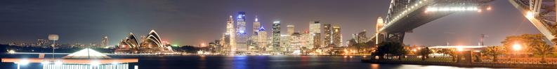 Sydney Superpanorama