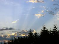Sunrise Skyscape