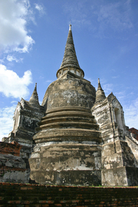 Ayutthaya : The Ancient City 1