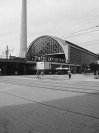 berlin - alexander platz