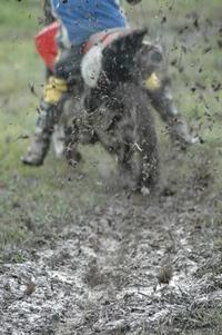 Motorbike Mud Spray 3