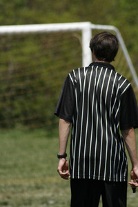 Soccer Referee 3