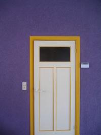 Painted walls 2