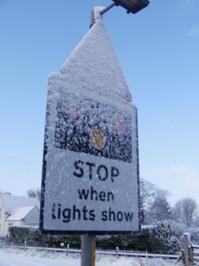 Snowy Signs 3