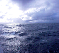 Batlic sea