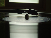 Disc Long Player 3