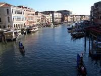 Venice Grand Channal