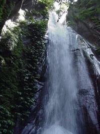 Water.... it falls