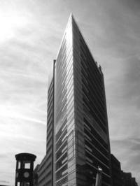 highrise berlin