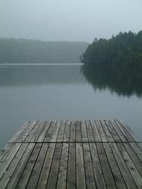Macdonald Lake Solitude