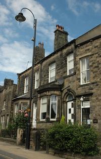Howarth home
