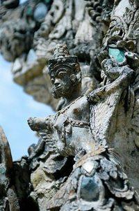 relief sculpture 1