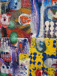 colorated walls 2
