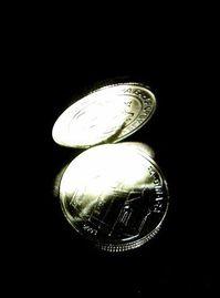 Dinar coins 2