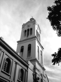 Iglesia de Usaquen
