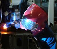car welding